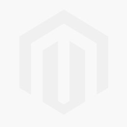 Sort diamantring i 14  karat guld 0,32 ct